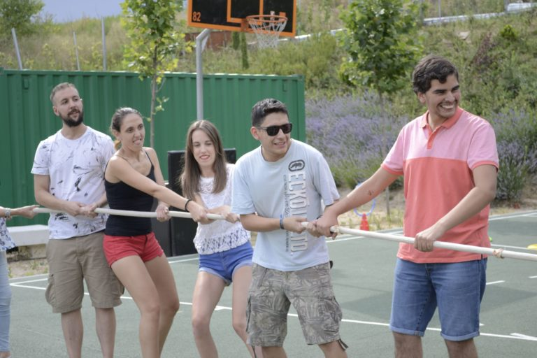 Escuelas y universidades - Antares